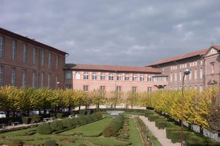 Hôtel-Dieu Saint Jacques